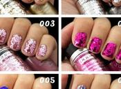 Nuovi Nail Pupa Party Queen, Crazy Lurex Velvet Fluffy