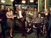 """Flop ascolti """"The Newsroom"""", Vianello annuncia: seconda puntata giovedì"""