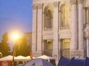 Rassegna stampa ottobre 2013: Roma invasa black bloc, Letta abitua all'instabilità, terremoto Perugia