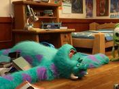 Monsters university remake nella vita reale