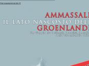 Groenlandia Ammassalik mostra Genova