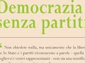 DEMOCRAZIA SENZA PARTITI Olivetti (1949)