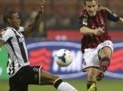 Milan misura sull'Udinese