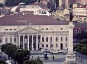 Festival culturali Lisbona.