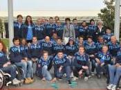 Evento: Isolde Kostner alla presentazione degli azzurri paralimpici Sochi