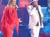 Bano Romina cantano insieme Russia: caccia pettegolezzo #domenicalive