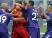 Serie Fiorentina riesce battere Juventus: splendido