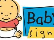 Modena arriva Baby Sign Language!