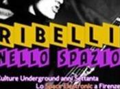 """""""Ribelli nello Spazio"""" alla Biblioteca Borgo oggi ottobre"""