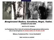 Spazio Tadini diventa Casa Museo Milano. Fondazione Pini presenta progetto Brerart mostra