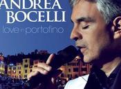 """""""Love Portofino"""" nuovo lavoro Andrea Bocelli"""