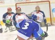 Sledge Hockey: l'Italia inizia bene torneo qualificazione Sochi 2014