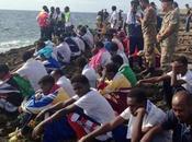 funerale Stato farsa morti Lampedusa