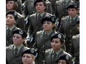 Ufficiali, comandanti, generali: storie donne nell'Esercito Italiano