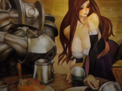 Dragon's Crown, patch cross-play Vita disponibile Europa