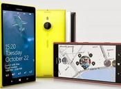 Nokia presenta nuovo Lumia 1520 display FullHD pollici camera PureView megapixel