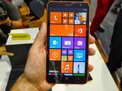 Nokia presenta nuovo Lumia 1320 display pollici