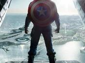 Steve Rogers pronto lanciarsi aereo nuovo poster Captain America: Winter Soldier
