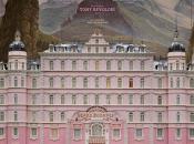 """""""The Grand Budapest Hotel"""": primo trailer nuovo film Anderson"""