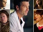 SPOILER Grey's Anatomy Grimm Bones Revolution Carrie Diaries Coven, White Collar Nikita