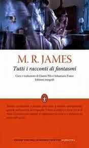 Fantasmi parte seconda: oscar wilde, james,frederick benson, george simenon
