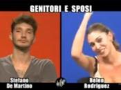 "Iene: Mediaset censura ""baffanculo"" Belen alla D'Urso #catfight (video)"