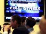 Bce: tutti sotto esame, tremano banche europee sono italiane)