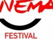 Programma Festival Internazionale Cinema Roma