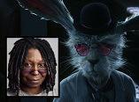 Whoopi Goldberg sarà moglie [spoiler] Wonderland