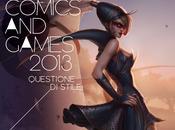 Ecco tutti appuntamenti della Warner Experience Lucca Comics Games 2013