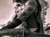 Dwayne Johnson regala finalmente primo sguardo viso Hercules