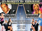 ROMA: VaRAIty |revival italiana anni '50-'90 Teatro Arvalia
