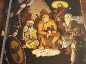 Dragonero raduno degli scout
