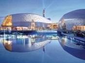 vincitori World Architecture Festival 2013. Progetti futuri