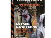"""Nuove Uscite """"The Tube fame l'inferno"""" Ilaria Tuti Carlo Vincenzi"""