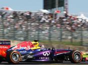 India, libere Vettel Bull sempre