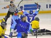 Sledge Hockey: l'Italia vola Sochi 2014