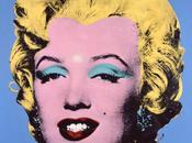 Mostre, Warhol della collezione Brant Milano