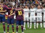 Clásico: Barcellona Real Madrid (ore diretta esclusiva Sports)