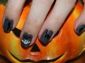 Nail Stamping MoYou Halloween Tutorial