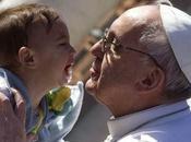 """Papa Francesco oggi domani incontra Pietro famiglie """"motore mondo della storia"""" (dirette"""