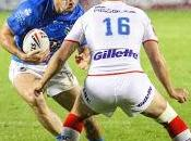 Parte Rugby League World