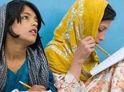 paradosso coraggio: poesie donne afghane