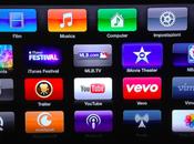 Nuovo aggiornamento Apple arriva l'applicazione dedicata iMovie Theater