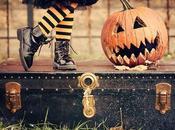 Halloween food: dolci piatti bambini (soprattutto) adulti felici
