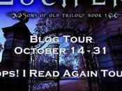 Blog Tour: Lucifer Annabell Cadiz