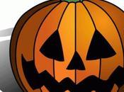 Halloween middle nuraghi