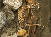 Scozia: collage mummie