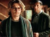 Johnny Depp stasera SECRET WINDOW (domenica ottobre 2013)