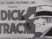 sguardo passato Dick Tracy (1945)